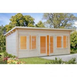 lisa vente de abris en bois sur internet. Black Bedroom Furniture Sets. Home Design Ideas