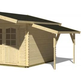 ella 6 9 vente de abris en bois sur internet. Black Bedroom Furniture Sets. Home Design Ideas